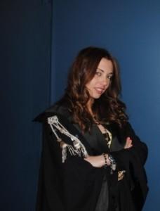 SARA NAPOLEONI FOTO S5